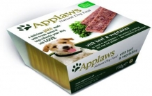 Applaws Dog Paté Beef 150gr