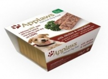 Applaws Dog Paté  Chicken & Vegetables 150gr