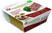 Applaws Dog Paté Chicken 150gr