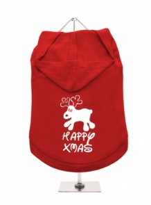Happy Xmas Sweatshirt XS